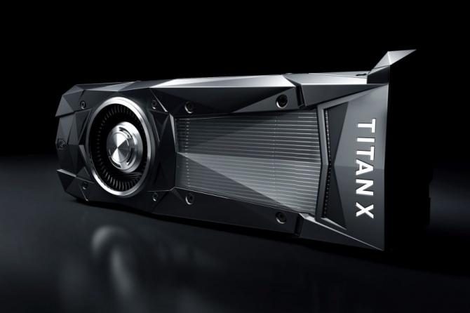 NVIDIA GeForce GTX Titan X Pascal - Oficjalna prezentacja! [1]