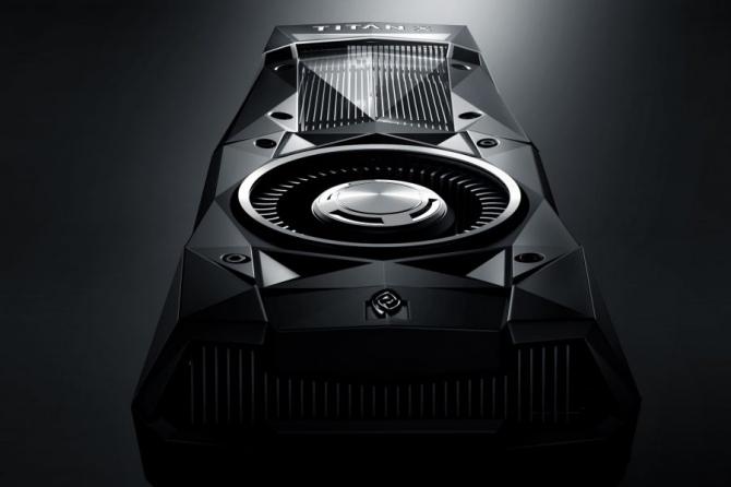 NVIDIA GeForce GTX Titan X Pascal - Oficjalna prezentacja! [2]