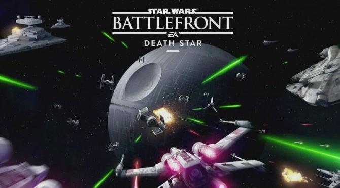 Star Wars: Battlefront - Premiera trybu Skirmish w nowym DLC [1]