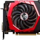 MSI oficjalnie prezentuje Radeony RX 480 Gaming i Gaming X