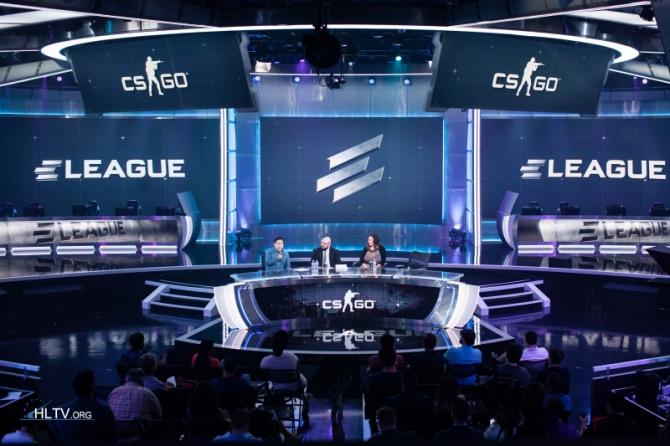 ELEAGUE - mecze CS:GO nie będą transmitowane z powodu ataków [1]