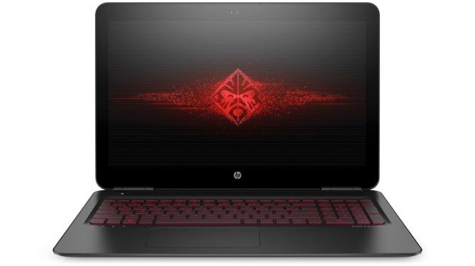 Laptop HP Omen z Radeon RX 460, prawdopodobnie desktopowym [3]