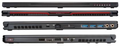 Notebooki MSI wyposażone w karty NVIDIA GeForce GTX 10x0 [3]