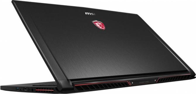 Notebooki MSI wyposażone w karty NVIDIA GeForce GTX 10x0 [5]