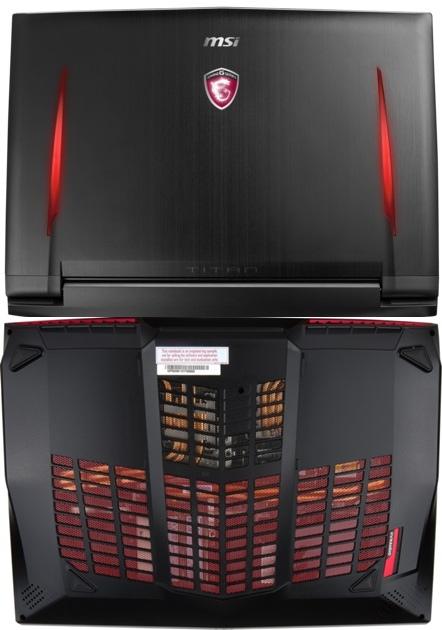 Notebooki MSI wyposażone w karty NVIDIA GeForce GTX 10x0 [9]