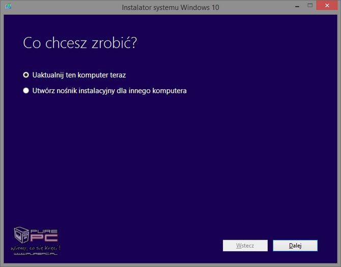 Windows 10 Anniversary Update także w formie obrazu ISO [2]
