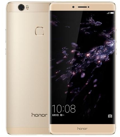 Honor Note 8 - premiera wydajnego phabletu w sensownej cenie [1]