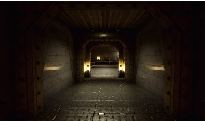 Powstaje remake pierwszego Quake na Unreal Engine 4 [1]
