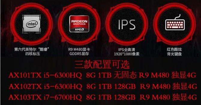 AMD Radeon RX 460 Mobile i R9 M480 ierwsze wyniki wydajności [3]