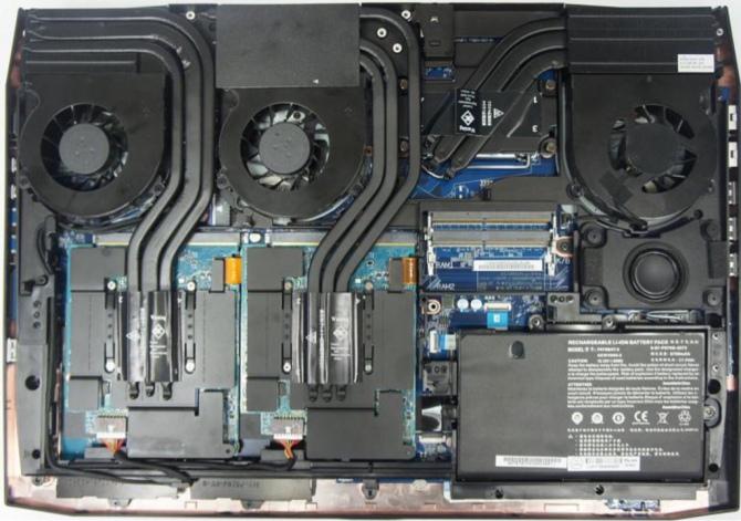 Clevo P870DM3-G z GTX 1080 - informacje przed premierą  [1]