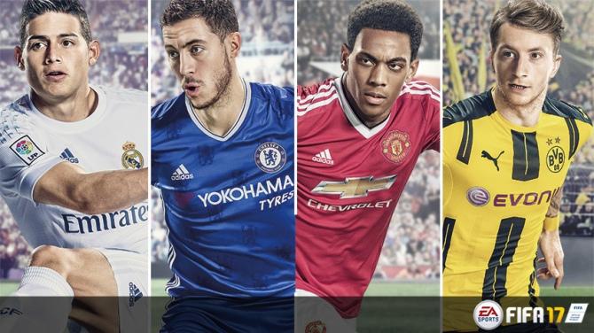 FIFA 17 - poznaliśmy wymagania sprzętowe [1]