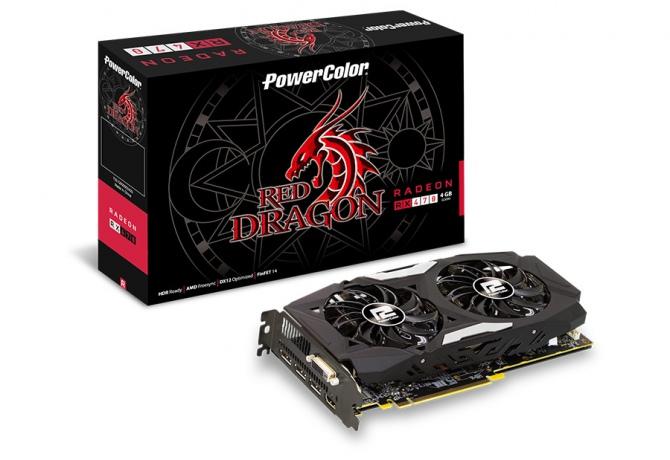 Radeon RX 470 - przegląd autorskich wersji karty graficznej [12]