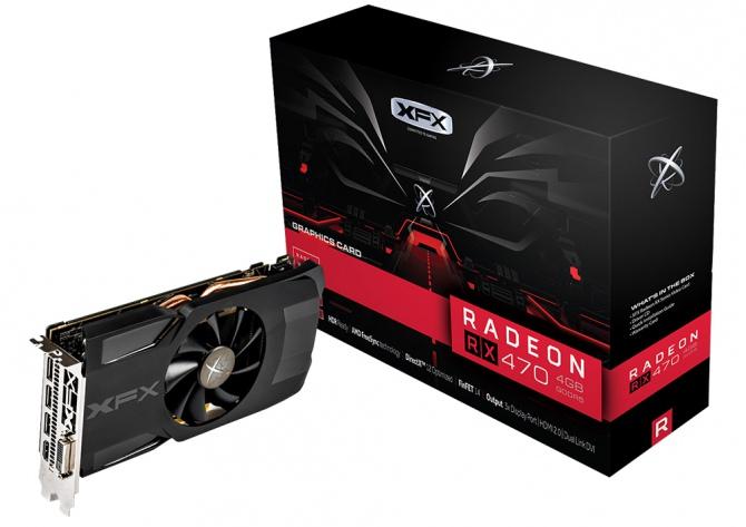 Radeon RX 470 - przegląd autorskich wersji karty graficznej [14]