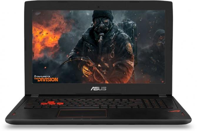 ASUS prezentuje notebooki dla grac: GL502VM, GL502VS, G800VI [1]