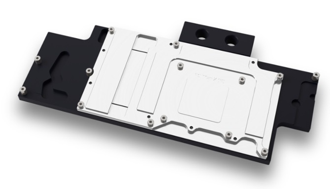 EKWB prezentuje bloki wodne na NVIDIA GTX TITAN X Pascal [2]
