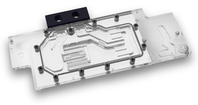EKWB prezentuje bloki wodne na NVIDIA GTX TITAN X Pascal [3]