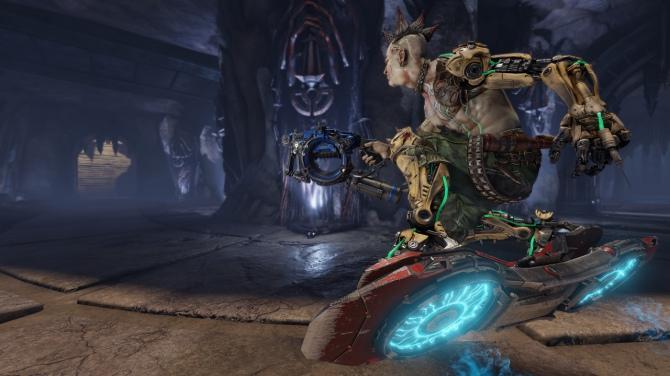 Quake: Champions - zwiastun z fragmentami rozgrywki [1]