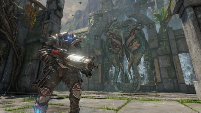Quake: Champions - zwiastun z fragmentami rozgrywki [2]