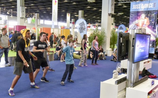 Targi Gamescom zaostrzają środki bezpieczeństwa [1]