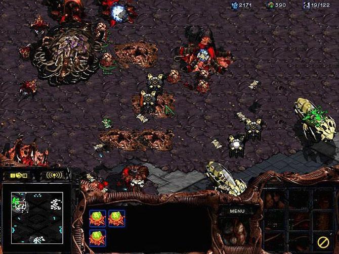 Blizzard odświeży pierwszą część StarCrafta? [1]