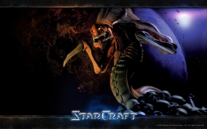 Blizzard odświeży pierwszą część StarCrafta? [2]
