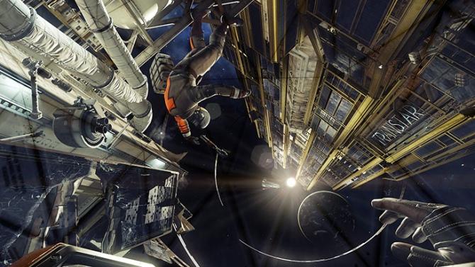 Prey - nowy trailer i garść informacji z QuakeCon 2016 [2]
