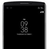 LG V20 - pierwsze rendery smartfona i specyfikacja