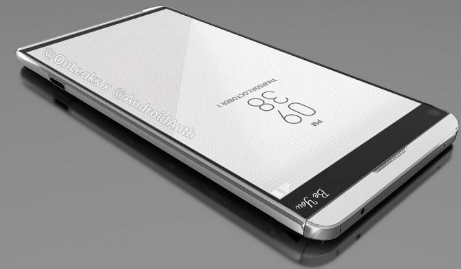 LG V20 - pierwsze rendery smartfona i specyfikacja  [3]