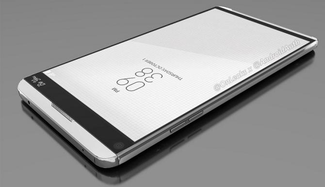 LG V20 - pierwsze rendery smartfona i specyfikacja  [4]
