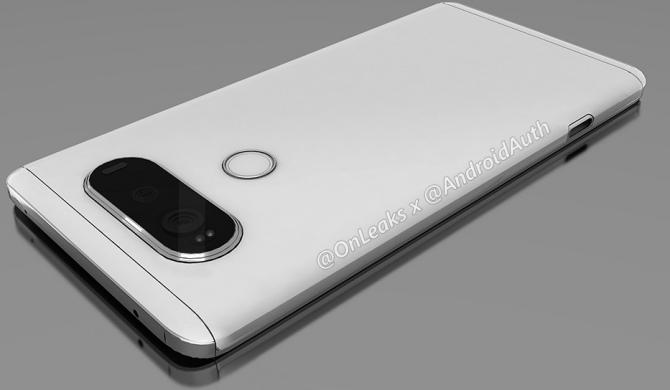 LG V20 - pierwsze rendery smartfona i specyfikacja  [6]