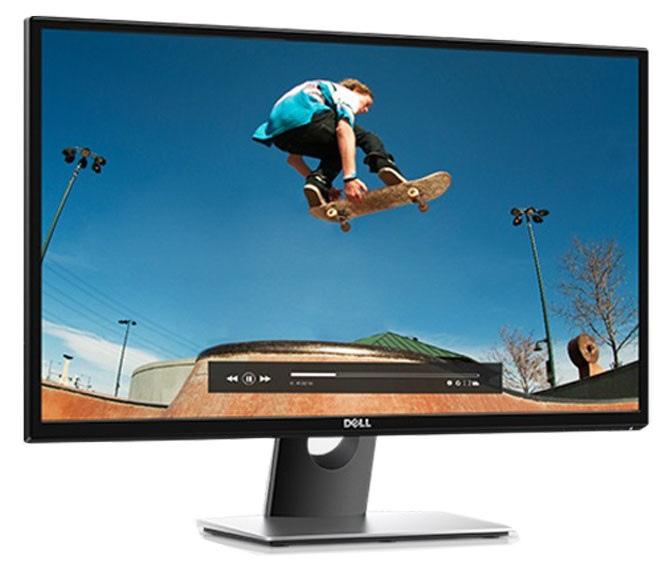 Dell SE2717H – budżetowy 27 calowiec z AMD FreeSync [3]