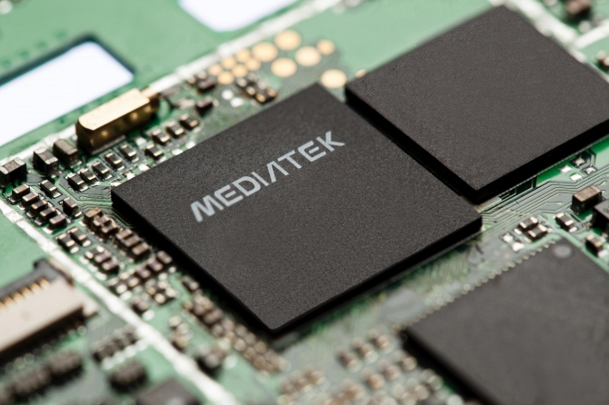 MediaTek Helio X30 - nowy 10-rdzeniowy mobilny procesor [1]