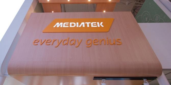 MediaTek Helio X30 - nowy 10-rdzeniowy mobilny procesor [2]