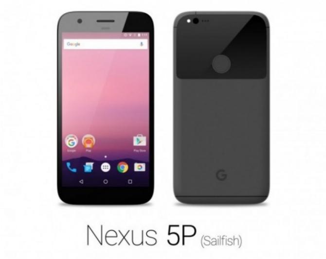 Nexus Sailfish w bazie AnTuTu, znamy specyfikację smartfona [2]