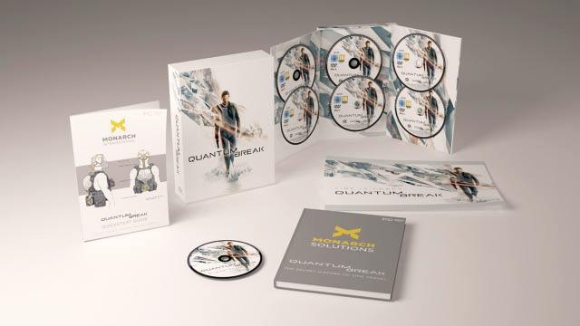 Quantum Break pojawi się w edycji pudełkowej oraz na Steamie [2]