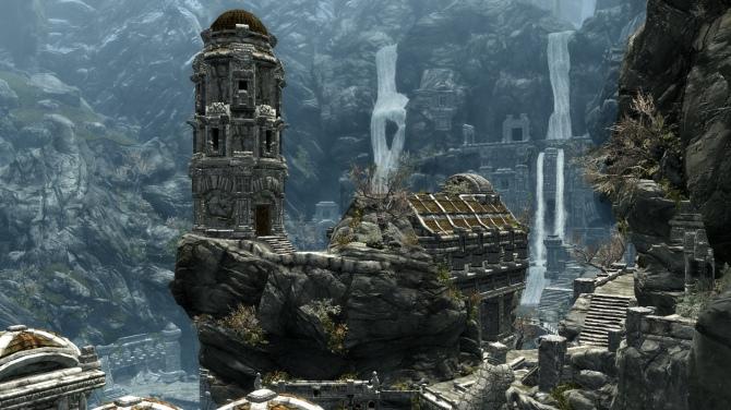 The Elder Scrolls VI nową grą Bethesdy?  [2]