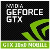 Nieoficjalna specyfikacja karty NVIDIA GeForce GTX 1080 Mobi