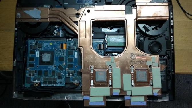 Nieoficjalna specyfikacja karty NVIDIA GeForce GTX 1080 Mobi [4]