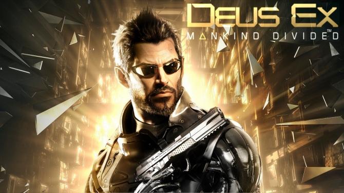 Deus Ex: Mankind Divided PC - poznaliśmy wymagania sprzętowe [1]