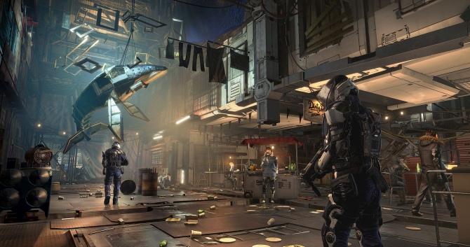 Deus Ex: Mankind Divided PC - poznaliśmy wymagania sprzętowe [2]