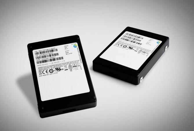Samsung zapowiada 4 generację 3D NAND oraz dyski SSD 32 TB [2]