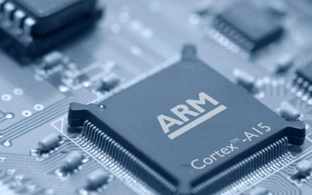 Intel wyprodukuje chipy ARM dla urządzeń mobilnych LG [1]