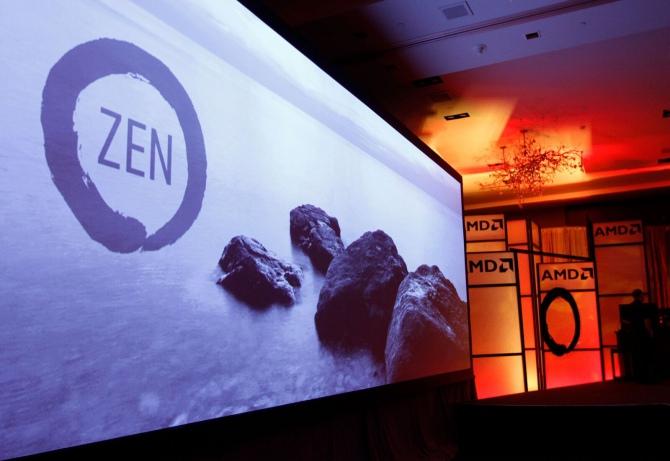 AMD Naples - 32 rdzenie i 64 wątki, czyli Zen dla serwerów [2]