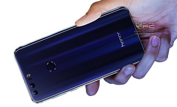 Smartfon Huawei Honor 8 oficjalnie debiutuje w Polsce  [3]