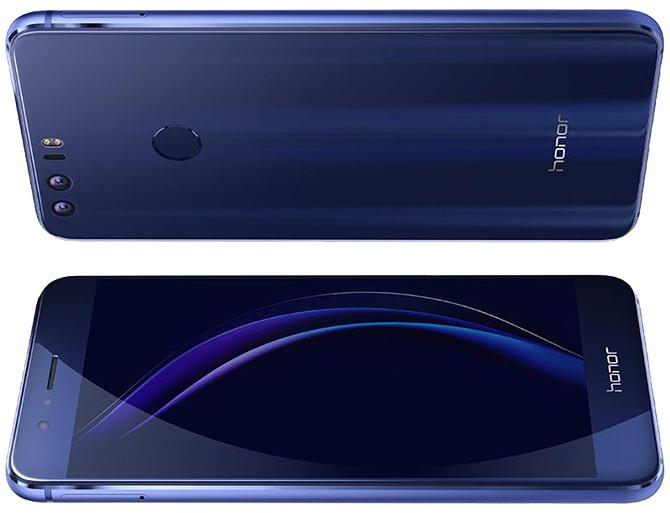 Smartfon Huawei Honor 8 oficjalnie debiutuje w Polsce  [4]