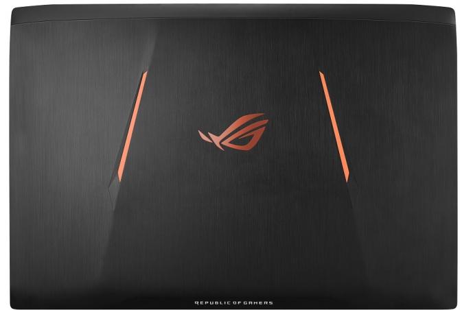 ASUS prezentuje odświeżone linie laptopów z GeForce GTX 10x0 [8]