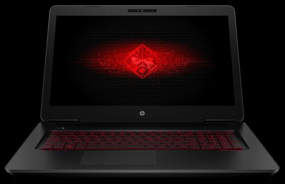 Nowe laptopy od HP, Lenovo, Acer oraz EVGA z GeForce GTX 10x [1]
