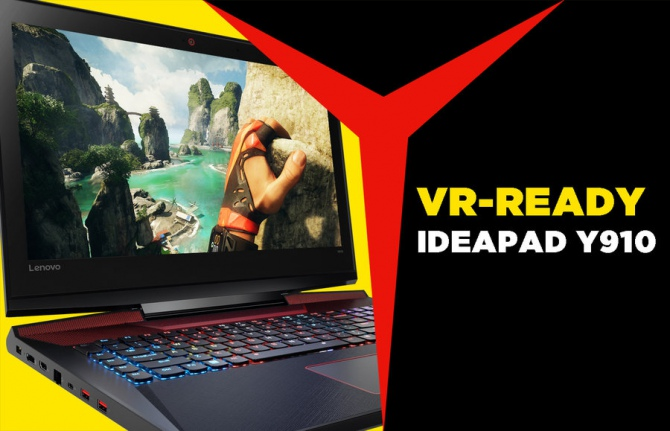Nowe laptopy od HP, Lenovo, Acer oraz EVGA z GeForce GTX 10x [3]