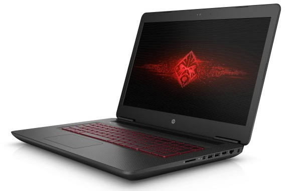 Nowe laptopy od HP, Lenovo, Acer oraz EVGA z GeForce GTX 10x [9]