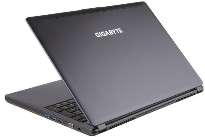 Gigabyte prezentuje nowe laptopy z kartami GeForce GTX 10x0 [1]